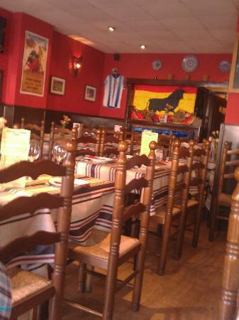 Meilleur Restaurant Glasgow