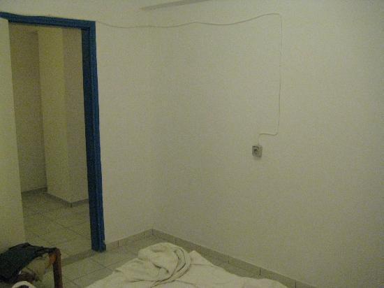 Athinoula Hotel: bedroom