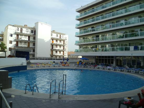 Location Villa Costa Dorada
