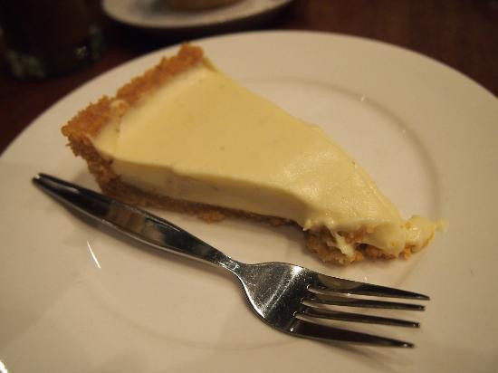 Joma Bakery Cafe: Cheesecake