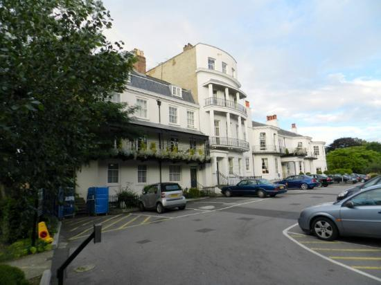 Richmond Gate Hotel: Richmond Park Gate Hotel