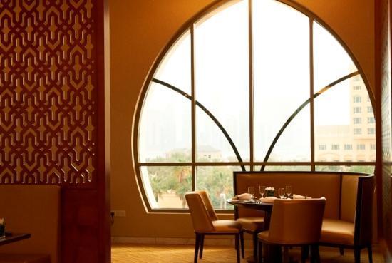 Vine Restaurant