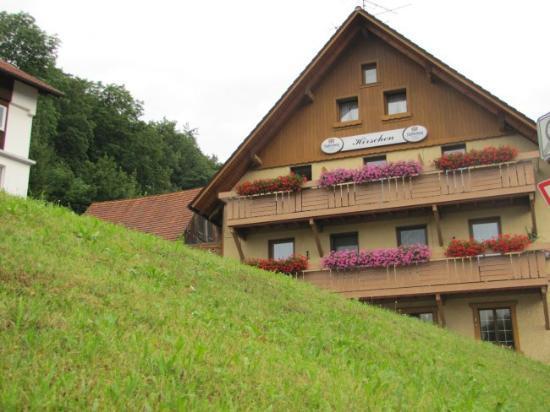 Zum Hirschen: Hotel