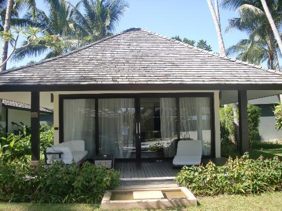 Nikki Beach Resort & Spa: Our bungalow