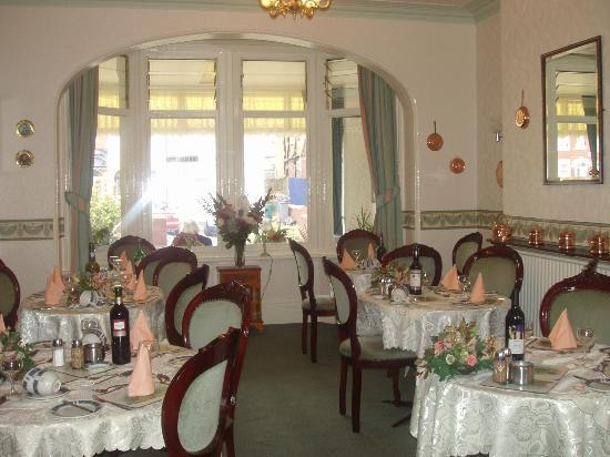 The Beauchief: Dining Room