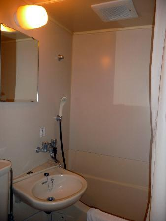 Stayto: Bathroom