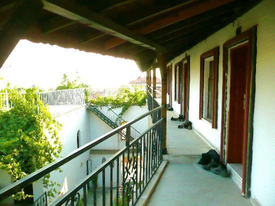 Duru Hotel: Accès aux chambres