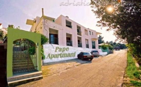 Apartments Pape 사진