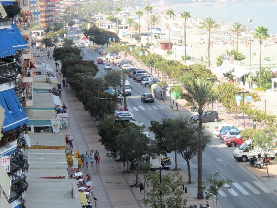 Hotels In Los Boliches Costa Del Sol