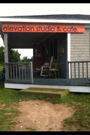 Elevation Studio and Boutique