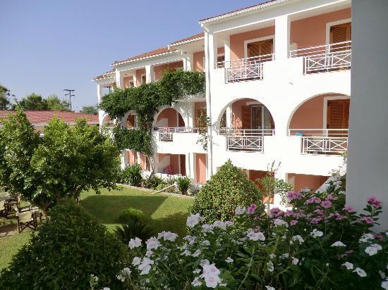 Bitzaro Palace Hotel: Bitzaro Palace 