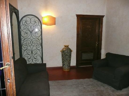 科西莫德美第奇酒店照片