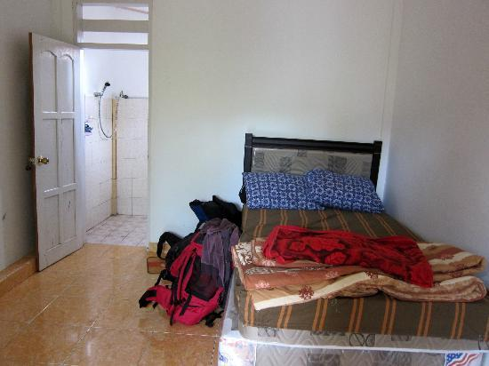 Riana Guest House: Room