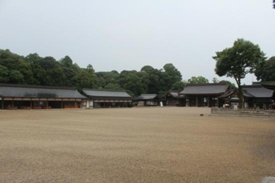 Kashihara, اليابان: 橿原 