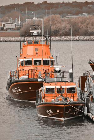 RNLI College Discovery Tour: RNLI