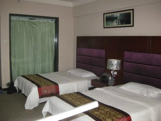 Rundong Hotel: Room