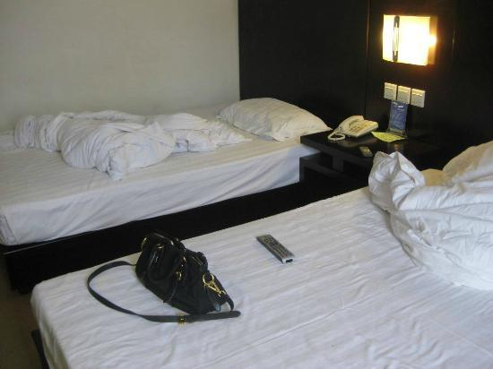New Li River Hotel (Pantao Road): Room