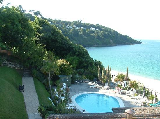 Carbis Bay, UK: Englands Riviera