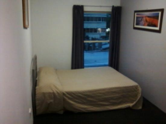 Big Hostel: Double room