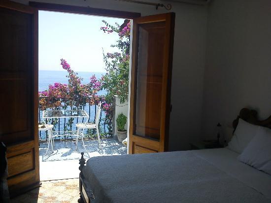 Residence La Dolce Vita : room