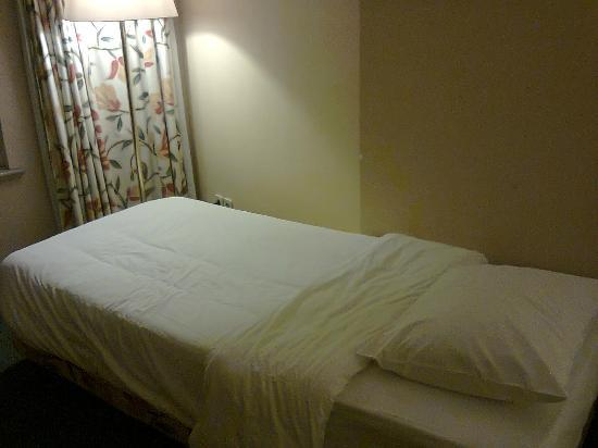 Seres Hotel: letto aggiunto