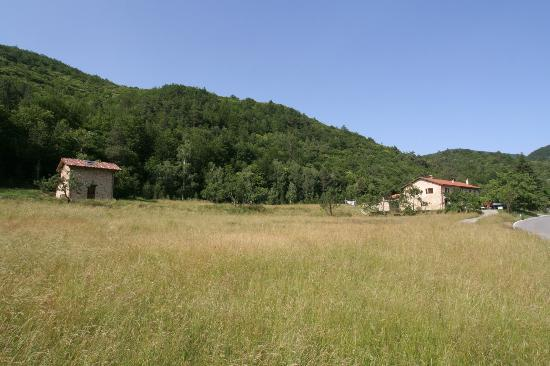 La Brinetta Farm Holiday: I 2 edifici
