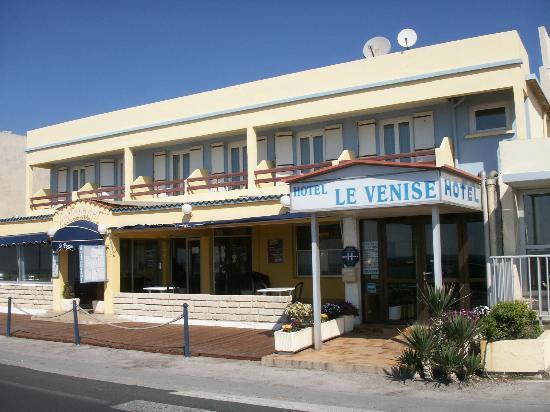 Hotel Le Venise