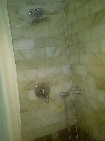 Karachi Marriott Hotel: Toilet