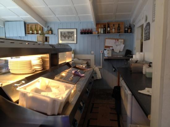 The Coddy Shack: new fryers