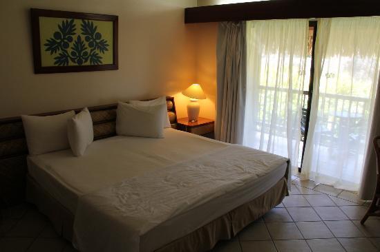 Maitai Polynesia Bora Bora: room