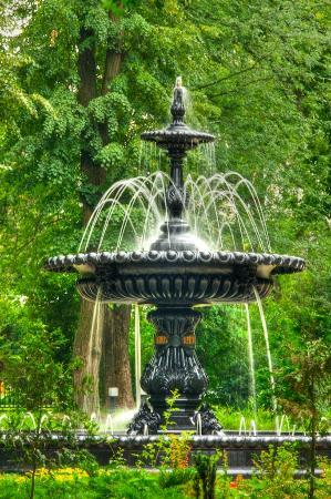 Termen Fountains