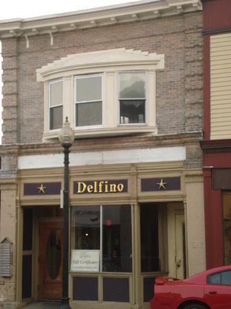 Delfino Restaurant: Delfino