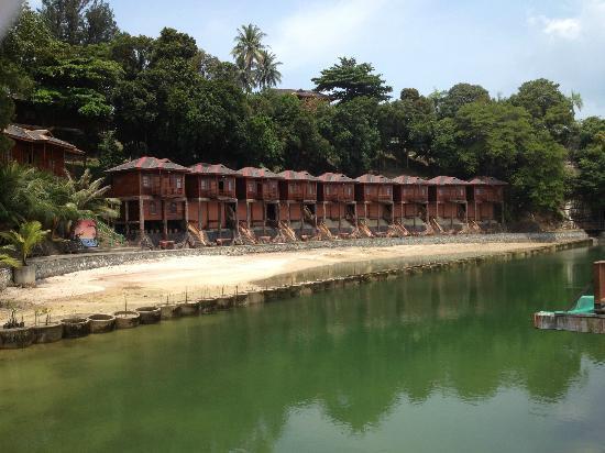 How To Get To Ktm Resort Batam