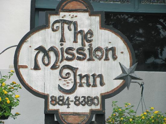 The Mission Inn 사진