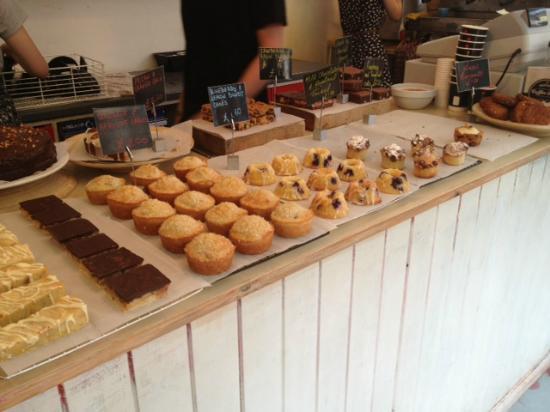 Photo of Cafe Federation Coffee at Brixton Village - 2nd Avenue, London, United Kingdom