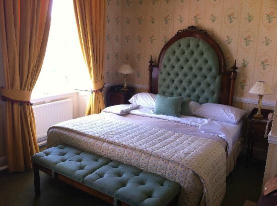 Longueville House Hotel : Senator Suite