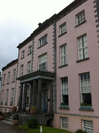 Longueville House Hotel: Lonvueville