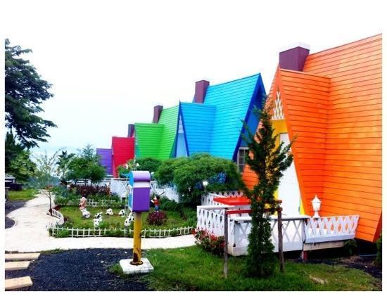 Pornsawan Resort