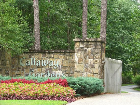 Chapel picture of callaway gardens pine mountain tripadvisor for Callaway gardens cabin rentals