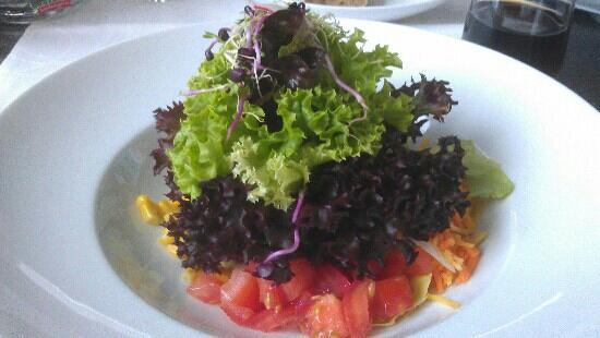 Candela : Salat