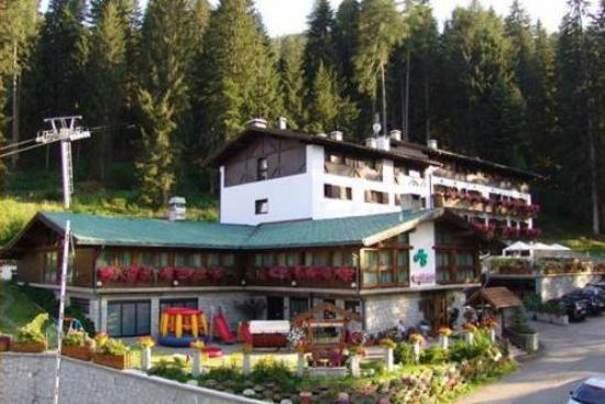 Hotel Selva Folgarida Recensioni