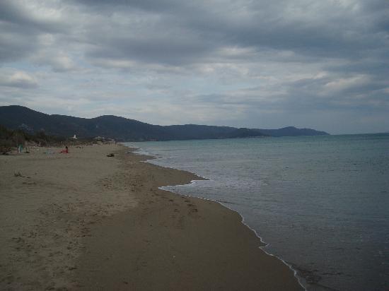 Marina Di Alberese Spiaggia Gay