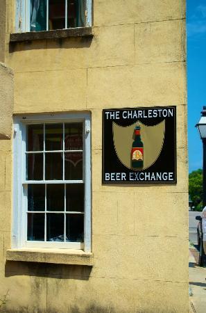 The Charleston Beer Exchange