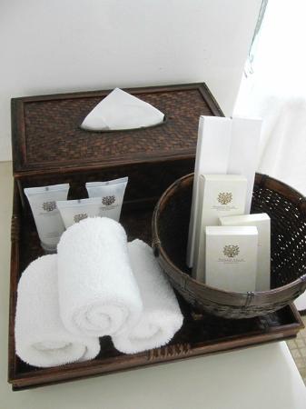 Anantara Vacation Club Bali Seminyak: Bathroom
