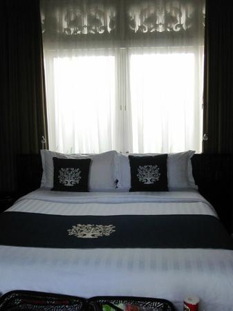 Anantara Vacation Club Bali Seminyak: Bed