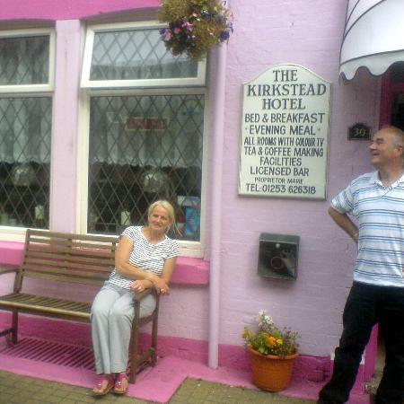 The Kirkstead Hotel