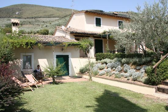 Agriturismo Marfuga : Guest houses