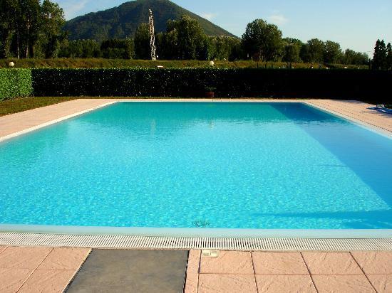 Villa Pardi Lucca: pool
