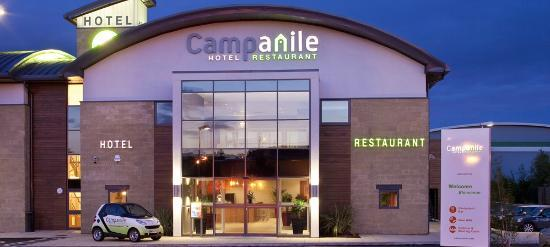 Photo of Hotel Campanile Northampton
