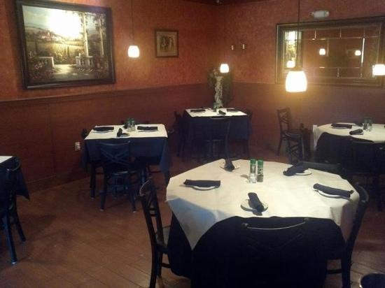 La Forchetta Stuart Restaurant Reviews Phone Number Photos Tripadvisor